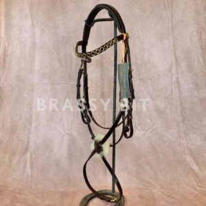 English Bridles + Reins